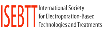 ISEBTT :: The International Society for Electroporation-Based Technologies and Treatments Logo
