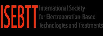 ISEBTT :: The International Society for Electroporation-Based Technologies and Treatments Logo